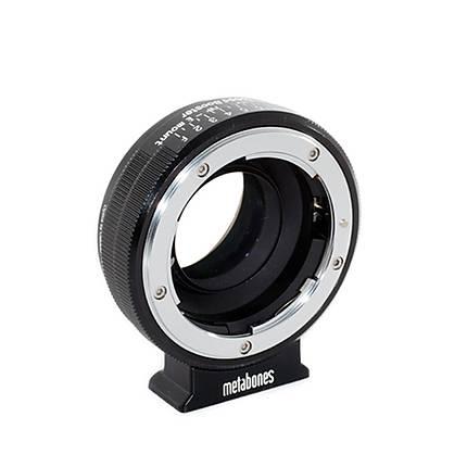 Metabones Nikon G to E-Mount Speed Booster