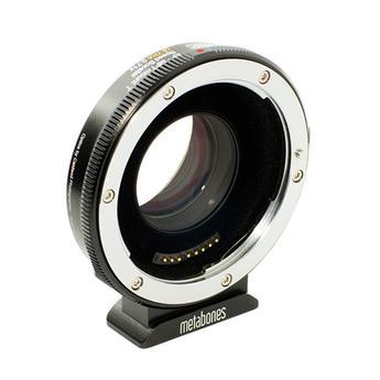Metabones Nikon G to Micro FourThirds Speed Booster ULTRA 0.71x