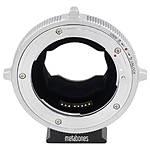 Metabones Canon EF to E-mount T CINE Smart Adapter