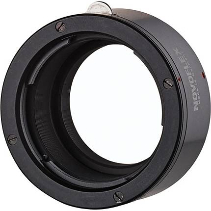 NovoFlex Adapter Ring for Minolta MD mount to Micro 4/3rds Camera Bodies