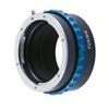Novoflex Adapter for Nikon Mount to Fujifilm X-Pro1 Digital Camera