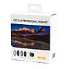 NiSi 67mm Circular Professional Filter Kit