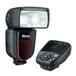 Nissin Di 700A and Air 1 kit for Nikon