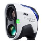 Nikon Coolshot PRO II Stabilized Laser Rangefinder (6x21)