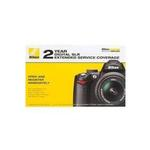Nikon 2-Year Extended Service Coverage for D3100