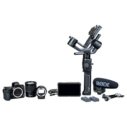 Nikon Z 6 Filmmakers Kit