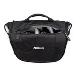 Nikon Courier Bag - Black