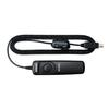 Nikon 1m MC-DC2 Remote Release Cord for Select Nikon Cameras (Black)