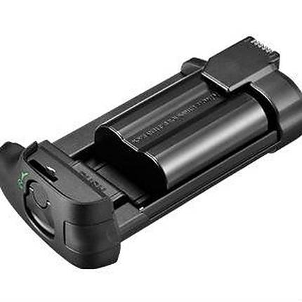 Nikon MS-D14EN Li-Ion Rechargeable Battery Holder for Select Nikon Cameras