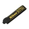 Nikon AN-DC14 Camera Strap for Nikon D750 (Black)