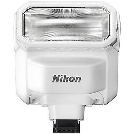 Nikon SB-N7 Speedlight (White)