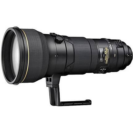 Nikon Nikon AF-S Nikkor 400mm f/2.8G ED VR Telephoto Lens - Black