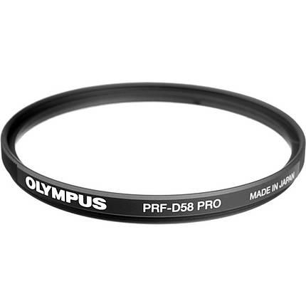 Olympus 58mm Filter (fits M140150mm, M40-150mm,M75-300mm Lenses)