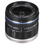 Olympus M.Zuiko ED 9-18mm f/4.0-5.6 Super Wide Angle Lens - Black