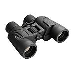Olympus 8-16 x 40 S Binoculars (Black)