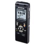 Olympus WS-853 Digital Voice Recorder - Black