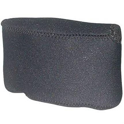 OP/TECH Soft Pouch Body Cover, Manual, Black