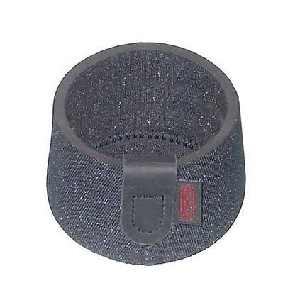 OP/TECH Hood Hat Mini 3 Inch Black