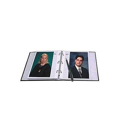 Pioneer Photo Albums 8x10 APS Refills for APS247 (holds 10 photos)