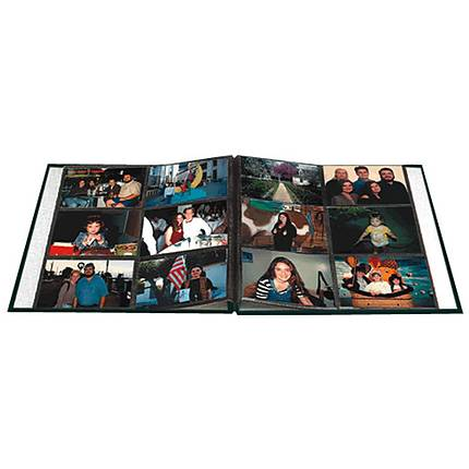 Pioneer 4 X 6 In Photo Albums Refill Pages For Photo Album 60