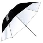 Phottix Reflective Studio Umbrella, White/ Black - 40in/ 101cm