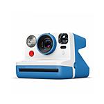 Polaroid Now i-Type Film Camera (Blue)