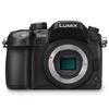 Panasonic Lumix DMC-GH4K 16.5MP Single Lens Camera Body Only - Black