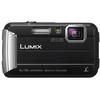 Panasonic Lumix DMC-TS30K Active Lifestyle Tough Camera - Black