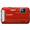 Panasonic Lumix DMC-TS30R Active Lifestyle Tough Camera - Red