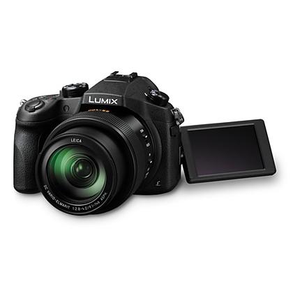 Panasonic LUMIX DC-FZ1000 II 20.1MP Digital Camera