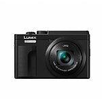 Panasonic LUMIX DC-ZS80 20.3MP Digital Camera (Black)