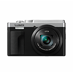 Panasonic LUMIX DC-ZS80 20.3MP Digital Camera (Silver)