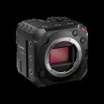Panasonic LUMIX BS1H Full-Frame Box-Style Live  and  Cinema Camera