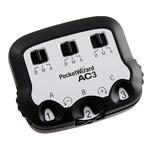 PocketWizard AC3-N Zone Controller For Nikon DSLR Cameras