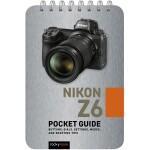 Rocky Nook - Pocket Guide Nikon Z6 by Rocky Nook