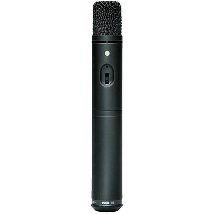 Rode M3 Multi-Powered Cardioid Condenser Microphone