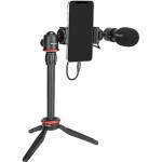 Saramonic SmartMic MTV Mini Tripod Vlogging Kit