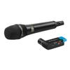 Sennheiser AVX Camera-Mountable Handheld Wireless Set