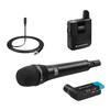 Sennheiser AVX Camera-Mountable Combo Wireless Set