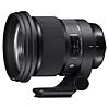Sigma 105mm F1.4 Art DG HSM Lens
