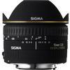 Sigma EX DG Diagonal 15mm f/2.8 Fisheye Lens - FOR PENTAX CAMERAS