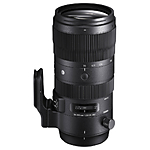 Sigma 70-200mm F2.8 Sports DG OS HSM Lens (Nikon)