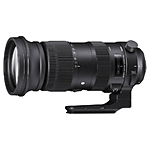 Sigma 60-600mm F4.5-6.3 DG OS HSM Sports Lens (Sigma)