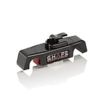 Shape 15mm LW Rod Bloc with 15mm Top Clamp