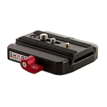 Shape 577CNCQR Quick Release with 501PL Plate