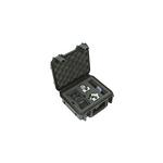 SKB iSeries Waterproof Case for Zoom H6 Recorder