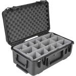SKB Mil-Std Waterproof Case 7 Deep (Black)