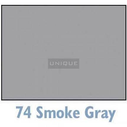 Savage Widetone Seamless Background Paper - 107in.x50yds. - #74 Smoke Gray