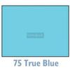 Savage Widetone Seamless Background Paper - 107in.x50yds. - #75 True Blue