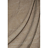 Savage 10x12 Accent Washed Muslin Reversible (Brown)